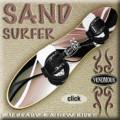 Venomous Sandboards Terrain Sandboard