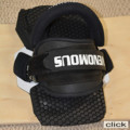 The Millennium Pro Sandboard Binding by Venomous