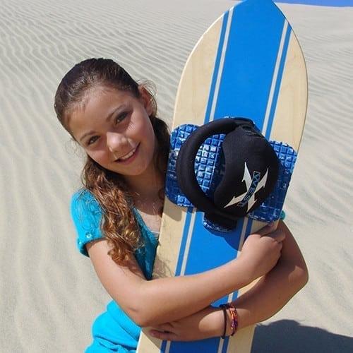 Venomous Maven 100 Kids Sandboards